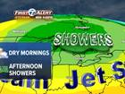 FORECAST: Tracking rain & storms