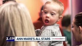 Ann Marie's All Stars: Gigi's Playhouse