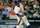 Marisnick homer in 8th lifts Astros past Tigers