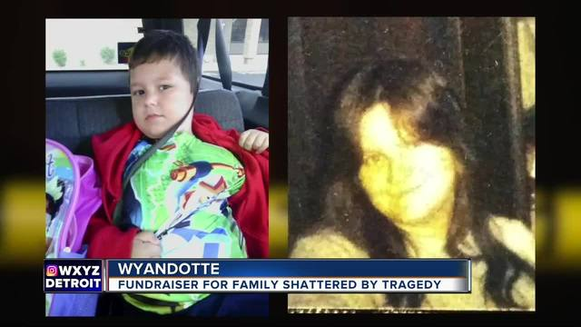 Fundraiser for family shattered by tragedy