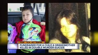 Fundraiser supports victims of murder-suicide