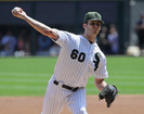 Danish gets first win as White Sox top Tigers