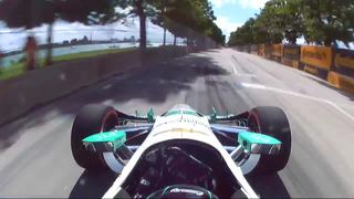 Tickets still available for Detroit Grand Prix