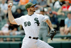 Gonzalez pitches White Sox over Tigers