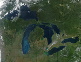 Trump requests $77.6M for Great Lakes operations