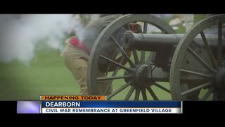 Civil War Remembrance 2017