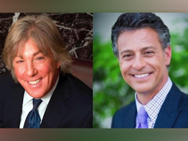 Fieger reveals recording of Morse apology