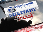 Looking for the Military Family of the Year!