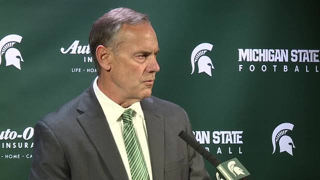Michigan St players charged in campus sexual assault case
