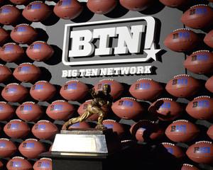 BTN adds early-season U-M, MSU, EMU games