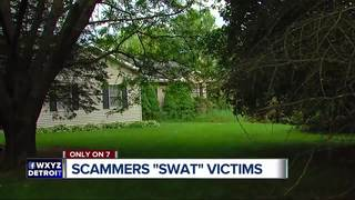 Scam artists call 911 on man who doesn't pay up