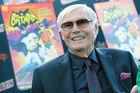 Adam West, star of 'Batman,' dies at 88