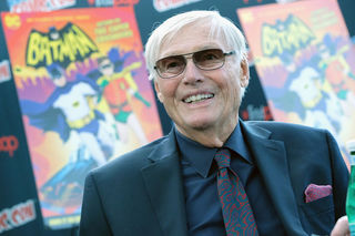 Adam West, star of 'Batman,' dies at 88