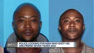 Detroit's Most Wanted: Bryant Pratt