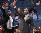 AP source: Jordan agrees to become Butler coach