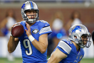 Matthew Stafford ignoring contract implications