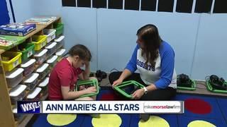 Ann Marie's All Stars: Mrs. Chelsea Laurencelle