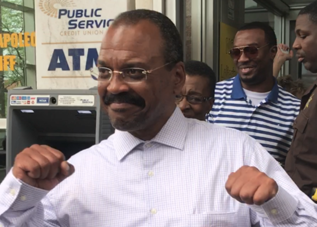 Michigan man freed after 41 years after evidence questioned