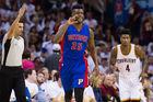 Pistons' Bullock suspended for drug violation