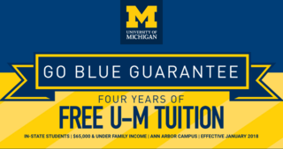 How you can get free tuition to U-M