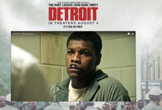 New trailer released for 'Detroit' film on '67