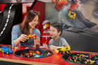 Legoland and Sealife ticket pack giveaway
