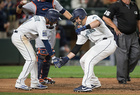Tigers muster just 5 hits in 6-2 loss in Seattle