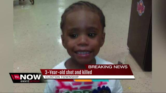 Man charged in shooting accident that killed boy