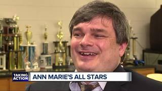 Ann Marie's All Stars: Brad McNellen