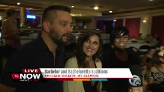 The Bachelor & Bachelorette hold casting call