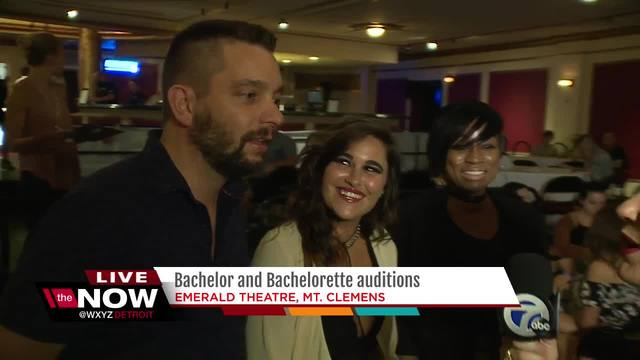 How To Audition For The Bachelorette