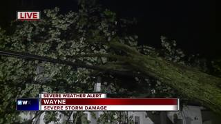 30K without power in metro Detroit after storms