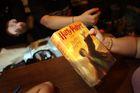 Harry Potter-themed bar crawl in Royal Oak