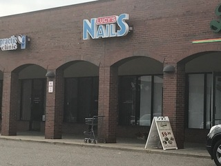 Disabled man says he was denied salon service