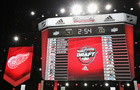 Red Wings add ten players on day 2 of NHL Draft