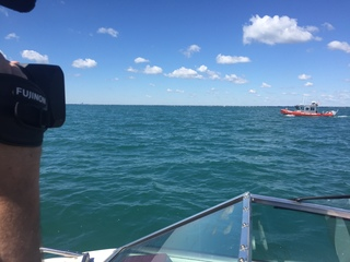 Deputies recover body of missing boater