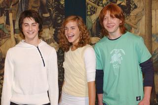 PHOTOS: Celebrating 20 years of Harry Potter