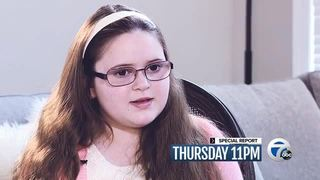 Thursday at 11: Grace's comeback story