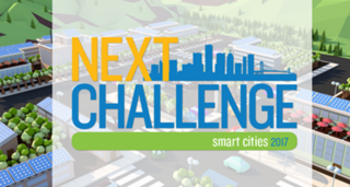Competition to highlight smart city solutions