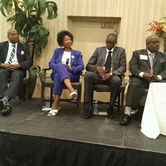 Detroit City Clerk Candidates Forum