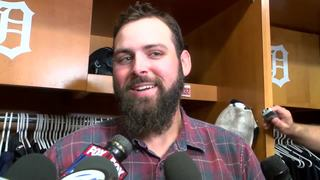 Michael Fulmer selected to MLB All-Star Game