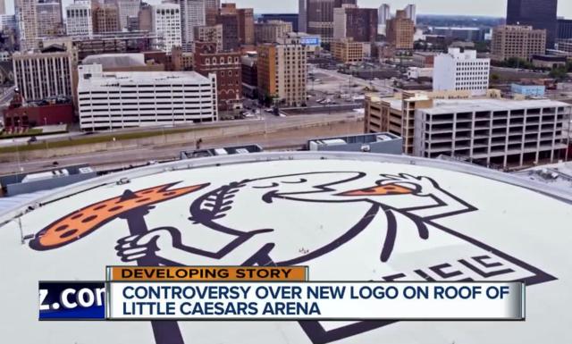 Little Caesars Arena roof faces backlash