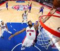 Pistons to host Hornets in LCA opener on Oct. 18