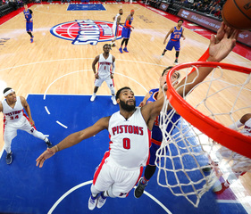 Andre Drummond to play in NBA Africa Game