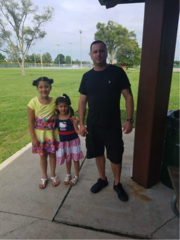 Family says Hirmiz has no family left in Iraq