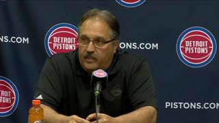 Bradley aims to bring added toughness to Pistons