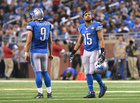 Tate: Stafford's deal needs to get done ASAP