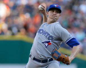 Sanchez goes 6 strong innings; Jays beat Tigers