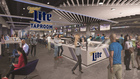 Lions, Miller Lite team up for Ford Field beer