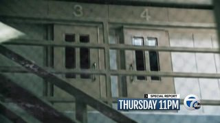 Thursday at 11: Wayne County Jail Suicides
